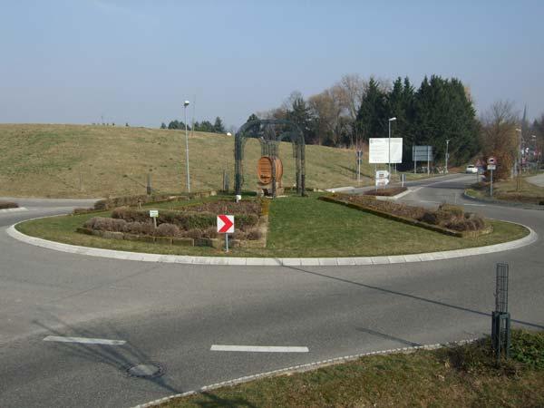 Kreisverkehrpflege in bretten und umgebung springer garten und landschaftsbau - Gartenbau bretten ...